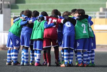 Categorías deportivas - Club de Fútbol San José 247e2449dddd0